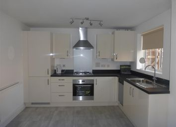 Thumbnail 3 bed property to rent in Clerk Street, Broughton, Aylesbury