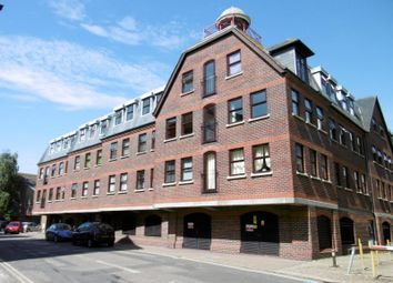 Thumbnail 2 bed flat to rent in The Seed Warehouse, Strand Street, Poole