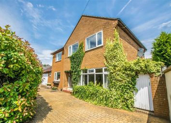 Thumbnail 4 bedroom detached house for sale in Trinity Grove, Bengeo, Herts