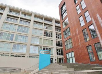 Thumbnail 2 bed flat for sale in Skypark Road, Bedminster