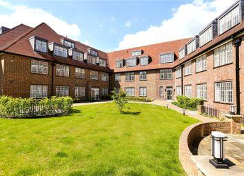 Linden Court, Lesbourne Road, Reigate, Surrey RH2. 1 bed flat for sale
