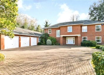 5 bed detached house for sale in Penates, Littleworth Common Road, Esher, Surrey KT10