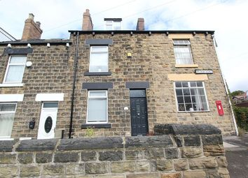 Thumbnail 3 bed end terrace house for sale in 80, Manor Road, Cudworth, Barnsley, South Yorkshire