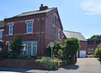 Thumbnail 8 bed end terrace house for sale in Cambridge Street, Normanton