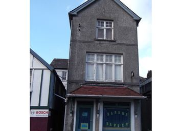 Thumbnail Retail premises for sale in New Road, Llandysul, Ceredigion, West Wales