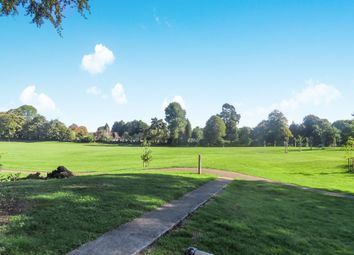 Thumbnail 1 bedroom flat for sale in Cleeve Lodge Close, Downend, Bristol