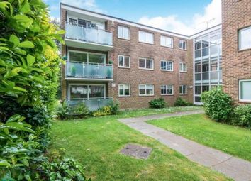 2 bed flat for sale in 55 Brownhill Road, Eastleigh, Hampshire SO53