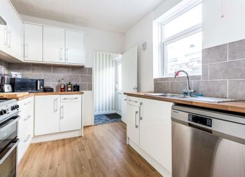 Thumbnail 2 bedroom terraced house for sale in Whitworth Road, Portsmouth