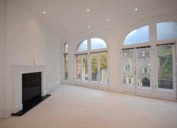 Thumbnail 1 bedroom flat to rent in Curfew Yard, Thames Street, Windsor