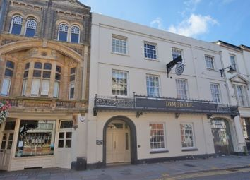 Thumbnail 2 bedroom flat for sale in 80 Fore Street, Hertford