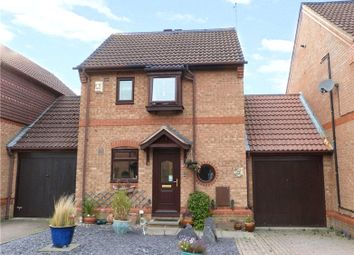 Thumbnail 2 bedroom link-detached house to rent in William Sim Wood, Winkfield Row, Winkfield, Berkshire