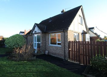 Thumbnail 4 bed detached house for sale in Glenburn Manor, Carrickfergus