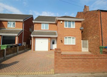Thumbnail 4 bed detached house for sale in Bolton Road, Ashton-In-Makerfield, Wigan, Lancashire