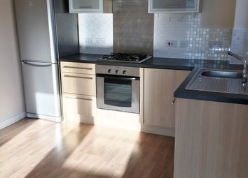 Thumbnail 2 bed flat to rent in Barnsley Road, Sheffield
