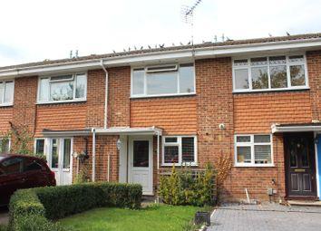 2 bed terraced house for sale in Lambourne Way, Tongham, Farnham GU10