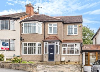 Orchard Close, Ruislip, Middlesex HA4. 4 bed semi-detached house