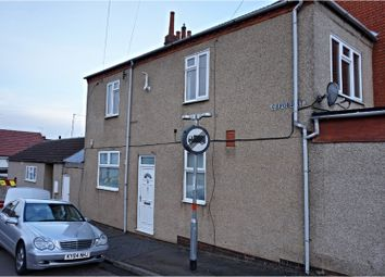 Thumbnail 3 bed semi-detached house to rent in Rothersthorpe Road, Northampton