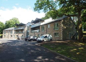 Thumbnail 2 bed flat for sale in Apartment 3, Tall Tree Gardens, Main Road, Bolton Le Sands