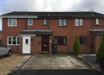 Thumbnail 3 bed terraced house for sale in Felstead, Skelmersdale