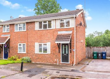 Thumbnail 3 bed semi-detached house for sale in Marshalls Close, Friern Barnett