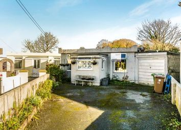 Thumbnail 2 bed bungalow for sale in Plymstock, Devon, England