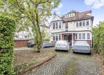 Thumbnail 5 bed property to rent in Wolsey Road, East Molesey