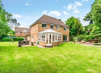 Thumbnail 5 bed detached house for sale in Bonehurst Road, Horley, Surrey
