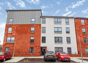 2 bed flat for sale in Dalmeny Gate, Glasgow G5