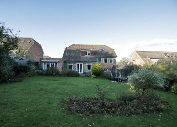 Thumbnail 5 bed detached house for sale in Farley Croft, Westerham
