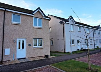Thumbnail 3 bed end terrace house for sale in Torry Wynd, Dunbar