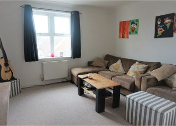 Thumbnail 2 bed maisonette for sale in Cotswold Road, Bedminster