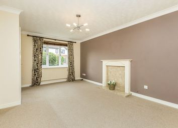 Thumbnail 3 bed property to rent in Olive Close, Whittle-Le-Woods, Chorley
