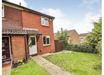 3 bed end terrace house for sale in Lionheart Way, Bursledon, Southampton SO31