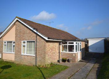 Thumbnail 3 bed detached bungalow for sale in Coneygar Close, Bridport