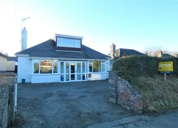 5 bed bungalow for sale in Pembroke Road, Merlins Bridge, Haverfordwest SA61