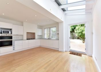 Thumbnail 5 bed terraced house to rent in Manchuria Road, Battersea, London