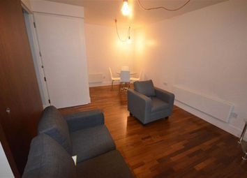 Thumbnail 2 bed flat to rent in Burton Place, Ellesmere Street, Manchester City Centre, Manchester