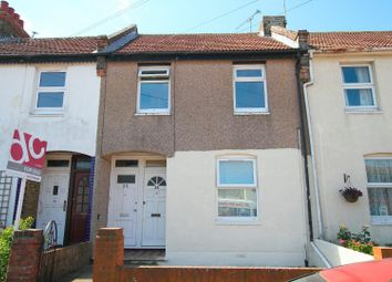 Thumbnail 2 bed flat for sale in Granville Drive, Herne Bay