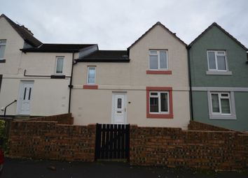 Thumbnail 3 bed terraced house to rent in Brisco Mount, Egremont