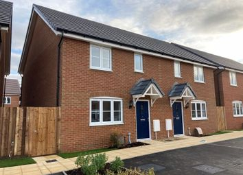 Thumbnail 3 bed property for sale in Plot 127, Cam, Dursley
