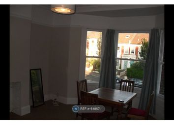 Thumbnail 3 bed maisonette to rent in Stanford Avenue, Brighton