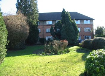 Thumbnail 2 bed flat to rent in Wilmer Crescent, Kingston Upon Thames