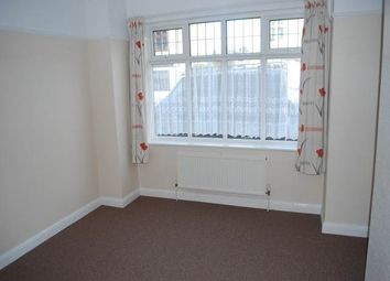 Thumbnail 3 bed property to rent in Palmeira Road, Bexleyheath, Kent