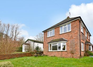 Thumbnail 3 bed detached house for sale in The Street, Little Chart, Ashford