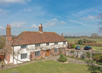 Thumbnail 5 bed detached house for sale in Wrens Road, Bredgar, Sittingbourne