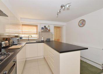 Thumbnail 2 bed flat for sale in South Terrace, Littlehampton, West Sussex