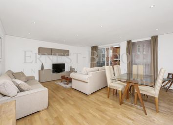 Thumbnail 2 bed flat to rent in Artillery Mansions, Victoria Street, Westminster