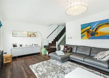 2 bed maisonette for sale in White Hart Lane, Barnes, London SW13