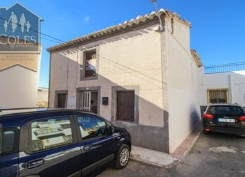 Thumbnail 4 bed town house for sale in Calle Goya, Albox, Almería, Andalusia, Spain