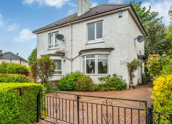 Thumbnail 2 bed semi-detached house for sale in Turret Road, Glasgow